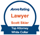 AVVO Top Attorney Scott Skier