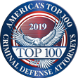 America's Top 100 Criminal Defense Attorneys